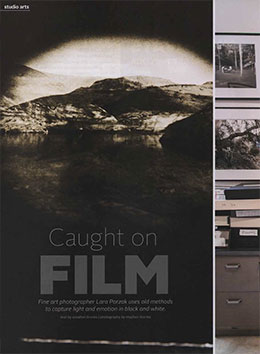 FRESH STYLE MAGAZINE – CAUGHT ON FILM