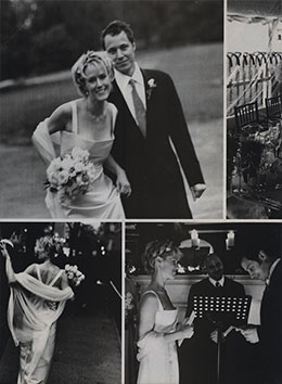 INSTYLE WEDDINGS – 2 TO TANGO
