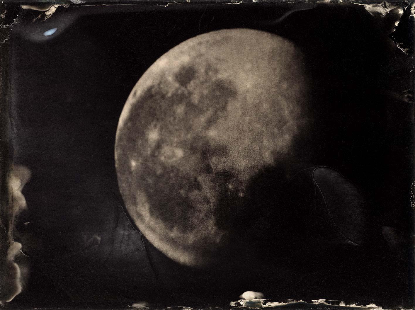 Moon XIV