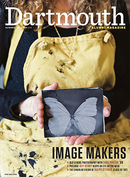 Dartmouth – Image Makers - Lost Art