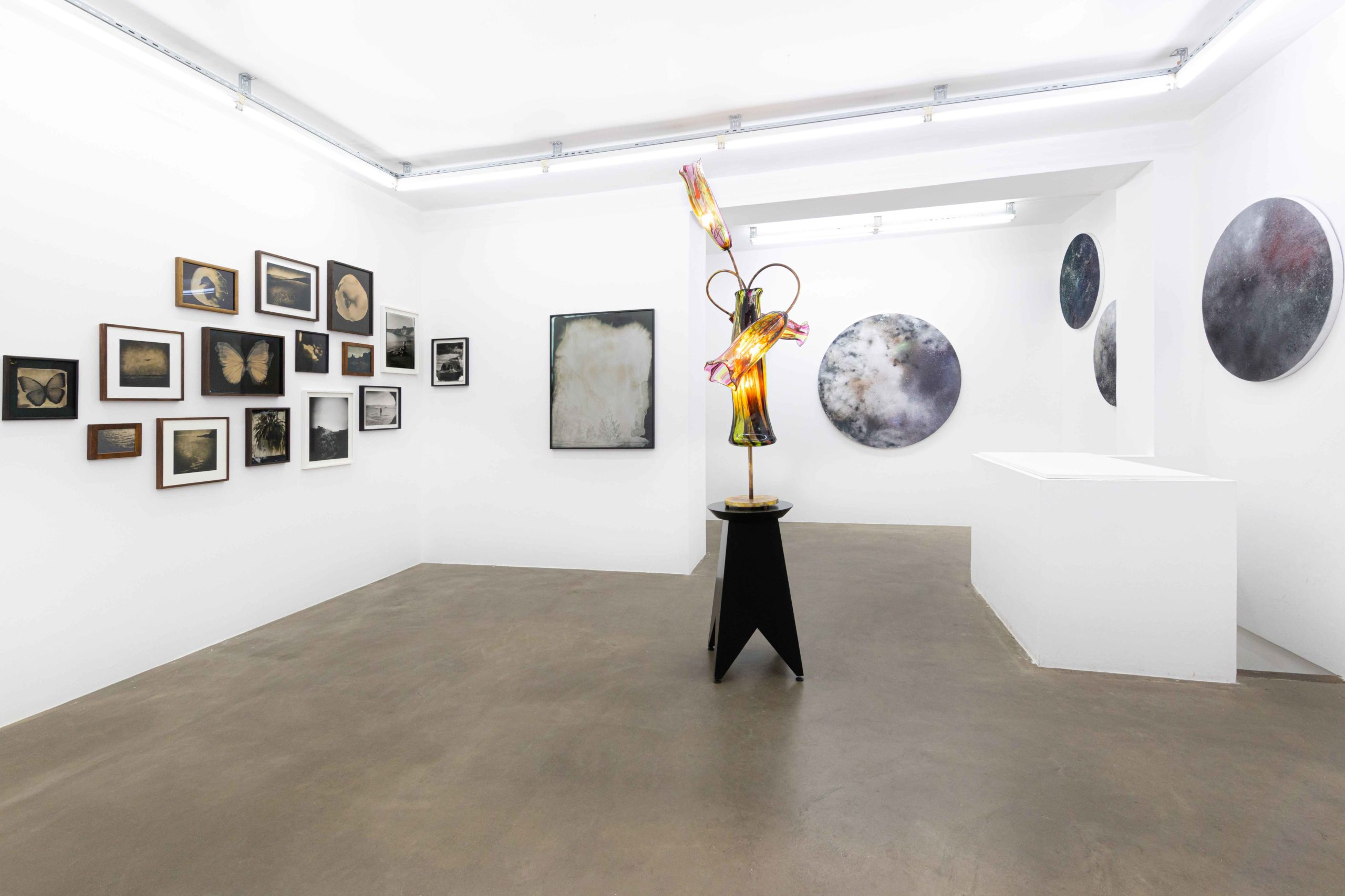 The Spaceless Gallery, Paris
